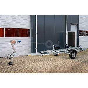 Kalf sportboottrailer Basic 750-55 550x170 cm 750 kg