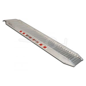 Aluminium oprijplaat Metalmec M115/50 500x30cm draagvermogen 642kg