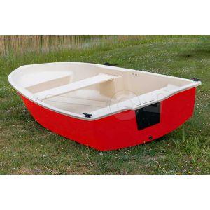 IZI-Line 310 wit/rood