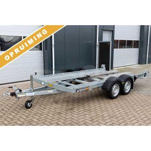 Autotransporter Humbaur Imola 400x190cm 2500kg