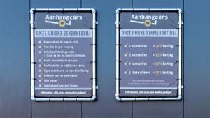 Aanhangcars klantenservice